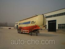 Qiang JTD9402GFL low-density bulk powder transport trailer