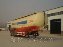 Qiang JTD9405GFL low-density bulk powder transport trailer