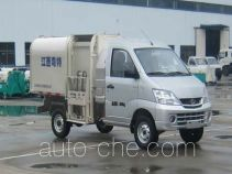 Qite JTZ5022ZZZBEV electric self-loading garbage truck