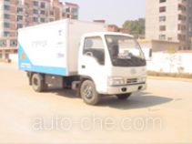 Qite JTZ5042XYL medical waste truck