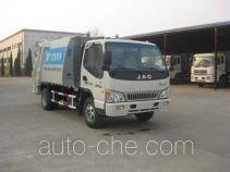Qite JTZ5073ZYS garbage compactor truck