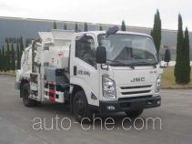 奇特牌JTZ5080TCAJX5型餐厨垃圾车