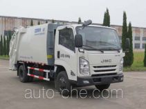 Qite JTZ5080ZYSJX5 мусоровоз с уплотнением отходов