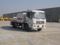 Qite JTZ5120THB truck mounted concrete pump