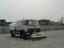 Qite JTZ5160GQX high pressure road washer truck