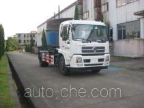 Qite JTZ5160ZXXDFL5 detachable body garbage truck