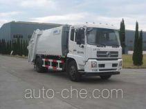 Qite JTZ5161ZYSDFL5 garbage compactor truck
