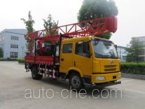 Xitan JW5116TZJ drilling rig vehicle
