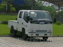JMC JX1032DSE light truck