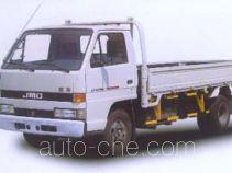 JMC JX1040DL2 cargo truck