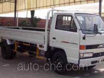 JMC JX1040DLE2 cargo truck