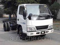 JMC JX1051TG25 truck chassis