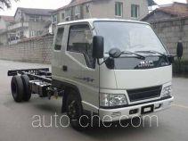 JMC JX1051TPG25 truck chassis