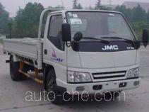 JMC JX1043DLF2 cargo truck