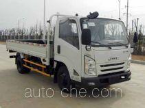 JMC JX1043TG25 cargo truck