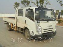 JMC JX1043TSG25 бортовой грузовик