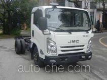 JMC JX1044TC25 truck chassis
