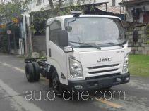 JMC JX1044TCA25 truck chassis
