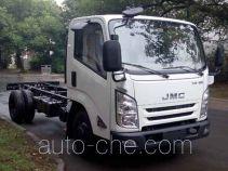 JMC JX1044TGA24 truck chassis