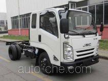 JMC JX1044TPCA25 truck chassis