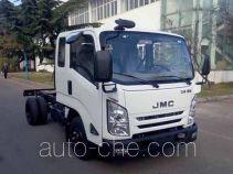 JMC JX1044TPCC25 truck chassis