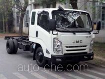 JMC JX1044TPGA25 truck chassis