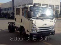 JMC JX1044TSCA25 truck chassis
