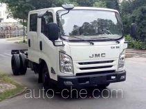 JMC JX1044TSGA24 truck chassis