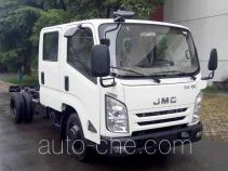 JMC JX1044TSGA25 truck chassis
