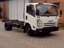 JMC JX1045TG25 truck chassis