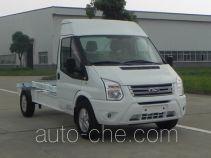JMC Ford Transit JX1045TJ5 truck chassis