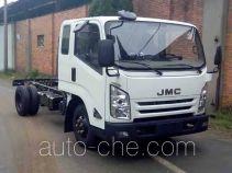 JMC JX1045TPG25 truck chassis