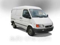 JMC Ford Transit JX1046DAX-M автофургон