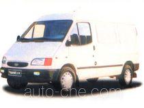 JMC Ford Transit van truck