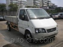 JMC Ford Transit JX1049DA cargo truck