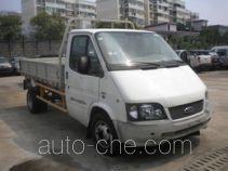 JMC Ford Transit JX1049DL2 cargo truck