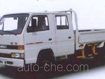 JMC JX1050DSL2 cargo truck