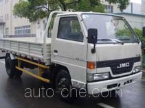 JMC JX1060TG24 бортовой грузовик