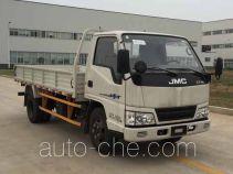 JMC JX1061TG25 бортовой грузовик