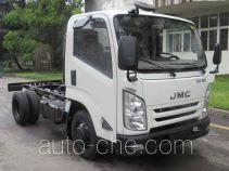 JMC JX1063TB25 truck chassis