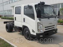 JMC JX1063TSB25 truck chassis