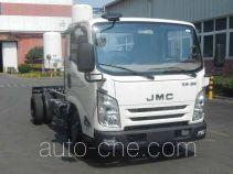 JMC JX1064TG25 truck chassis