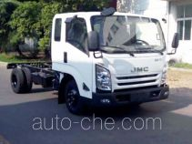 JMC JX1065TPG24 truck chassis