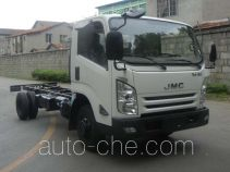 JMC JX1083TKA25 truck chassis