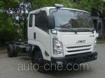 JMC JX1083TPKA25 truck chassis