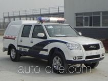 JMC JX5023XJQMS1 police working dog transport truck