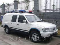 JMC JX5023XKCA investigation team car