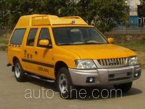 JMC JX5025XGCMG engineering works vehicle