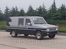 JMC JX5023XYCE автомобиль инкассации
