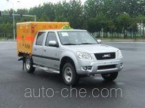 JMC JX5026XQYXSD explosives transport truck